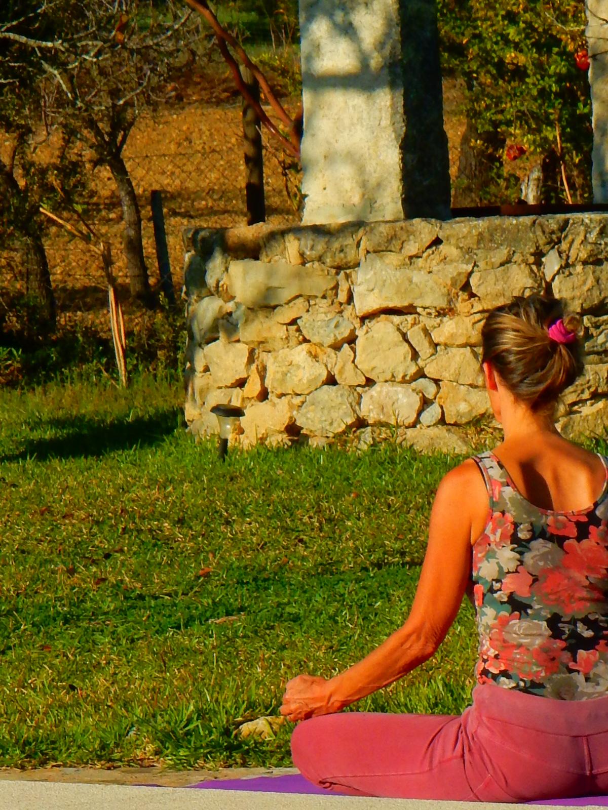 Yoga-Retreat Mallorca
